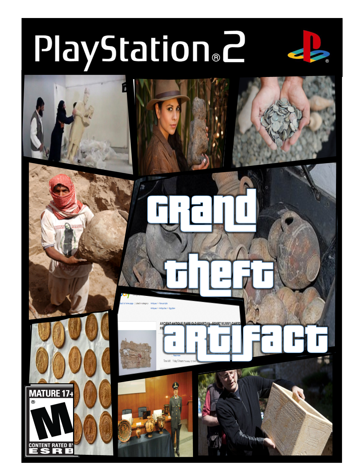 Grand Theft Artifact for blog 2