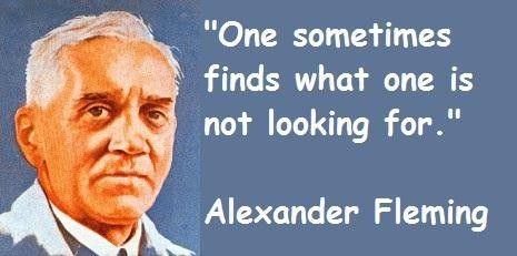 alexander-fleming-quote