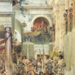 Roman Celebration