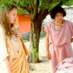 Emilia and Livia, Conventus 2008