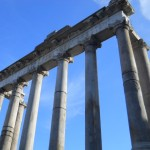 Temple of Saturn 8