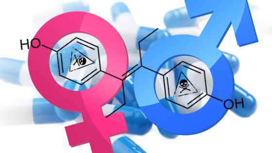 Casually diethylstilbestrol transsexual changes opinion, error