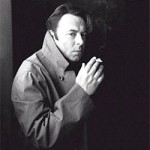The God-Haunted Atheism of Christopher Hitchens
