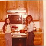 1977 Frankie & Cathy