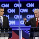 Gingrich, Romney, and Evangelicals Follow-Up