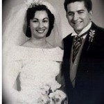 Honoring My Father and Mother on their 52nd Anniversary