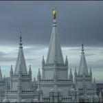 Better to be an adulterer than a Mormon?: Evangelicals, Gingrich, and Romney