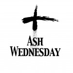 Ash Wednesday at Baylor