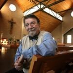 USU prof's spiritual journey from Mormon scholar to Catholic convert
