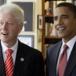 President Obama's Clinton Problem: Why you can't make your Secretary of State's husband, who happens to be an ex-President, a leading figure in your re-election campaign