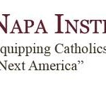 Giving the Banquet Keynote Address at the 2013 Napa Institute Conference, August 1-4