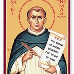 """""""Doting Thomists: Evangelicals, Thomas Aquinas, and Justification"""""""