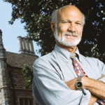 Stanley HauerwasDuke University Photography© Chris Hildreth#0032
