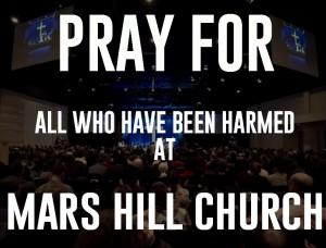marshill pray