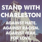 A Prayer for Charleston
