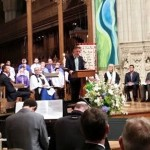 A Witness to Equality: My Remarks At Washington National Cathedral