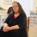 How Kim Davis's Imprisonment Is A Win for Religious Liberty