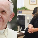 Pope Francis, Kim Davis, and a Nation In Crisis