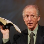 John Piper Gets Guns….Right?