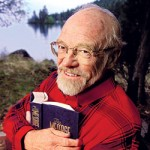 Eugene Peterson Retracts Affirmation of Same-Sex Marriage
