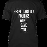 respectability politics