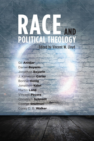 the future of love essays in political theology review