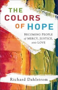 The Colors of Hope - Fibonacci Faith: Changing Everything