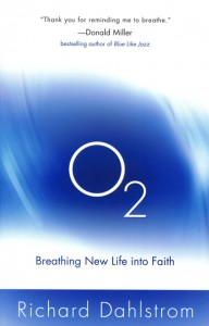 O2 - Breathing New Life into Faith