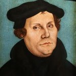 "Martin Luther called this verse ""the Gospel in miniature…"""