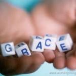 Gracelessness.