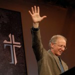 John Piper on the Baptism of the Holy Spirit