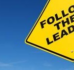 follow leader