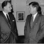 "Billy Graham's Warning to JFK – ""Don't Go to Dallas"""