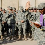 Secular Chaplains And A Tale of Two Service Members