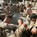 Marine Corps states Atheism as risk indicator for risky behavior