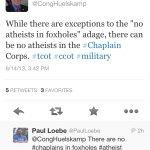 Congressman Huelskamp is a Douchebag
