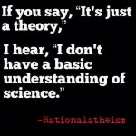 theory science