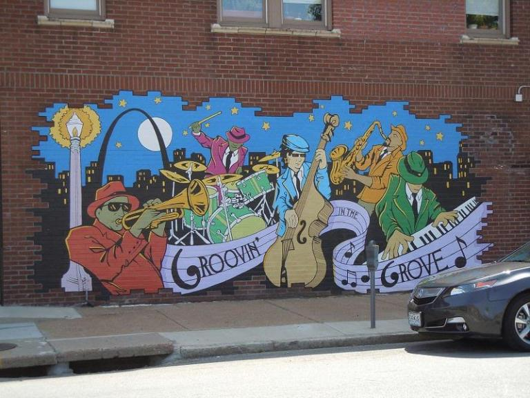 Jazz-Players-Mural-Groovin-in-the-Grove