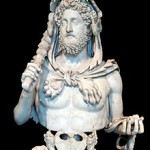 Not Nero, not Caligula – Commodus.