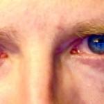 The Eyes Persist – a spoken word poetry sermon.