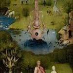 The Garden of Earthly Delights, Hieronymus