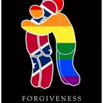 Dueling Decals Reveal Why Forgiveness Fails.