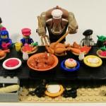 How Deconverting Made Thanksgiving Better.