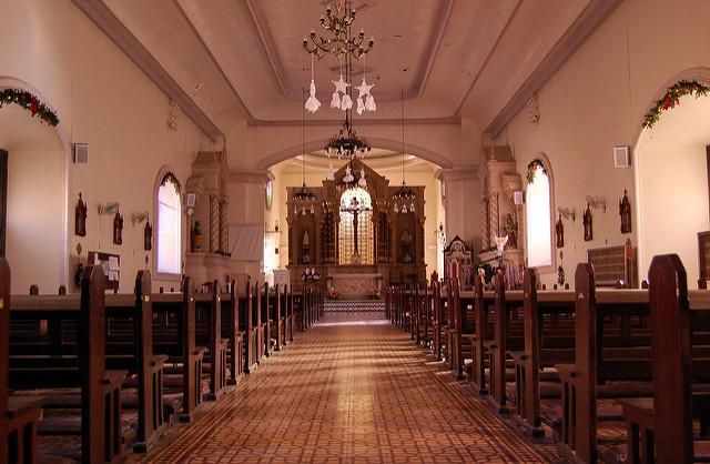 The future of Christianity. (Shubert Ciencia, CC.)
