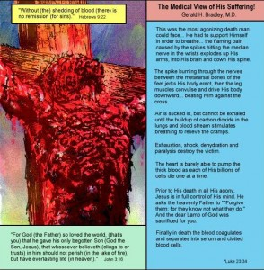 """""""The Gift."""" Really. This is an actual panel from an actual tract that Jack Chick's company puts out. It's aimed at kids and teens."""