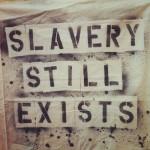 slavery still exists
