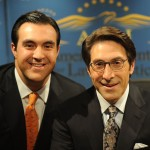 Jordan Sekulow, 29, is Executive Director of the American Center for Law and Justice (ACLJ).