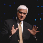 Ravi Zacharias International Ministries was founded in 1984.