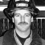 Lt. Kevin W. Donnelly was among the Ladder Company 3 firefighters killed while trying to rescue others from the World Trade Center in New York City on September 11, 2001.