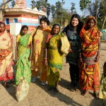 Women of all ages in India's rural areas are often targets of human traffickers and trapped in different types of forced labor.  Veena and Ruth Malhotra interacted with several women in eastern India who shared excruciating stories of harassment, abuse, and exploitation. (February 2013)